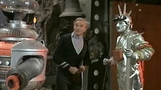 Watch Lost in Space Season 3 Episode 24 - The Junkyard of Spac... Online