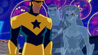 Watch Justice League Action Season 1 Episode 43 - Phased and Confused Online