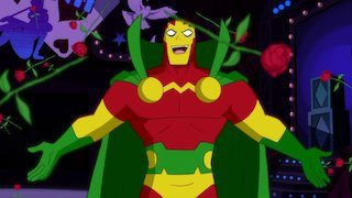 Watch Justice League Action Season 1 Episode 44 - It'll Take a Miracle...Online