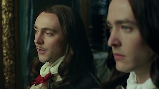 Watch Versailles Season 2 Episode 5 - War and Peace Online