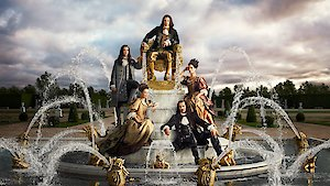Watch Versailles Season 2 Episode 6 - The Sands of Time Online