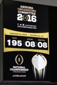 NCAA College Football National Championship