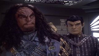 Watch Star Trek: Deep Space Nine Season 7 Episode 24 - The Dogs of War Online