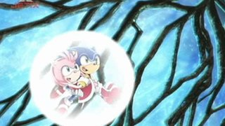 Watch Sonic X Season 3 Episode 76 - Dub The Light in the... Online