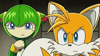 Watch Sonic X Season 3 Episode 75 - The Day of the Plant... Online