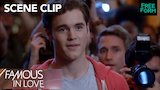 Watch Famous in Love - Famous in Love | Season 1 Episode 10: Jake Tells Paige How He Feels | Freeform Online