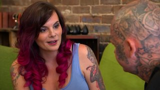 Watch Tattoo Girls Season 1 Episode 4 - Tattooing Your Entir... Online