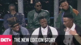 Watch The New Edition Story - Watch -- New Editions Hella Tense Video Soul Interview Online