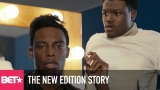 Watch The New Edition Story - Bobby Browns 'Every Little Step Haircut Was a Mistake Online