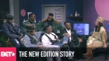 Watch The New Edition Story - #TBT: Did New Edition Predict Their Biopic 20 Years Ago? | The New Edition Story Online