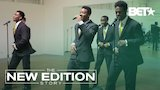 Watch The New Edition Story - Cast of 'The New Edition Story Perform for BET Execs | The New Edition Story Online
