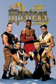 WMAC Masters