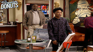 Watch Superior Donuts Season 1 Episode 12 - Art for Art's Sake Online