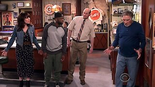 Watch Superior Donuts Season 1 Episode 13 - Secrets and Spies Online