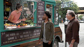 Watch Superior Donuts Season 2 Episode 1 - What the Truck? Online