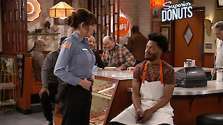 Watch Superior Donuts Season 2 Episode 2 - Is There A Problem ....Online
