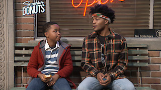 Watch Superior Donuts Season 2 Episode 3 - Brotégé Online