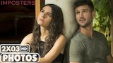 Watch Imposters - Old Unresolved Sh*t Online