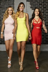 Bad Girls Club: East Meets West