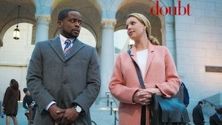 Watch Doubt Season 1 Episode 10 - Finally Online