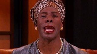 Watch The Big Gay Sketch Show Season 2 Episode 8 - Elaine Stritch works... Online