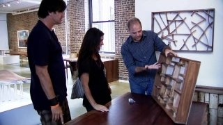 Watch 9 by Design Season 1 Episode 7 - Down at the Jersey S... Online