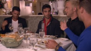 Watch The A-List: New York Season 2 Episode 10 - Ultimate Betrayal at... Online