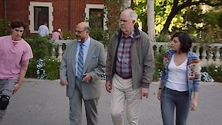 Watch Trial & Error Season 1 Episode 8 - A Change in Defense Online