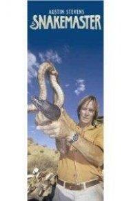 Austin Stevens: Snakemaster