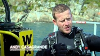 Watch Shark Week Season 2015 Episode 14 - Air Jaws: Walking wi... Online