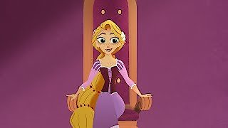 Watch Tangled: The Series Season 1 Episode 16 - Queen for a Day Online