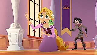 Watch Tangled: The Series Season 1 Episode 21 - The Secret of the Su...Online