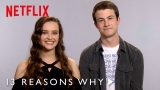 Watch 13 Reasons Why - 13 Reasons Why | Tips for High School | Netflix Online