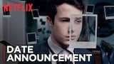 Watch 13 Reasons Why - 13 Reasons Why: Season 2 | Date Announcement [HD] | Netflix Online