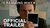 Watch 13 Reasons Why - 13 Reasons Why: Season 2 | Official Trailer [HD] | Netflix Online