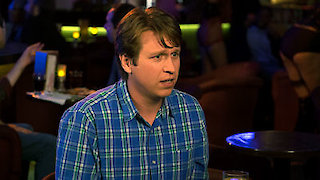 Watch Crashing Season 1 Episode 8 - The Baptism Online