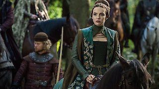 Watch The White Princess Season 1 Episode 7 - Two Kings Online