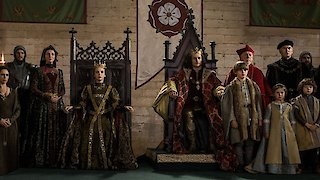 Watch The White Princess Season 1 Episode 8 - Old Curses Online