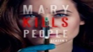 Watch Mary Kills People Season 1 Episode 1 - Bloody Mary Online