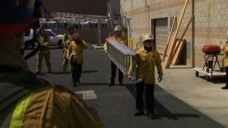 Watch The Academy Season 3 Episode 5 - The Heat Turns Up Online
