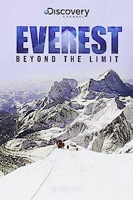 Everest: Beyond the Limit