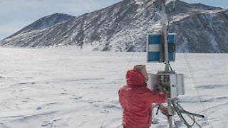 Watch Ancient Aliens Season 9 Episode 1 - Pyramids of Antarcti... Online