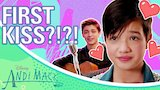 Watch Andi Mack - Andi's Choice | Mack Chat: S2, Episode 20 | Disney Channel Online