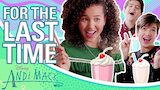 Watch Andi Mack - For the Last Time | Mack Chat: S2, Episode 21 | Disney Channel Online