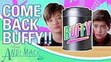 Watch Andi Mack - Buffy in a Bottle | Mack Chat: S2, Episode 22 | Disney Channel Online