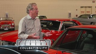 Watch What's My Car Worth? Season 7 Episode 8 - Survivor Sting Ray Online