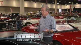 Watch What's My Car Worth? Season 7 Episode 10 - Multi-Million Dollar... Online