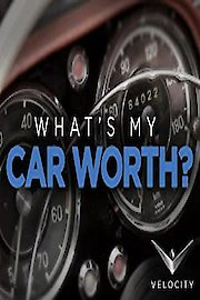 What's My Car Worth?