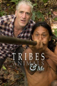 Tribe, Animals, and Me