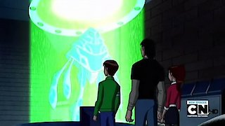 Ben 10: Ultimate Alien Season 1 Episode 8